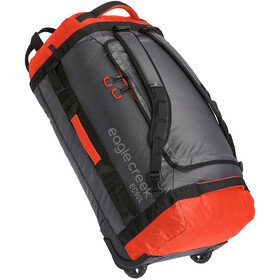 Eagle Creek Cargo Hauler - Sac de voyage - 90l gris/orange